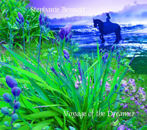 cover of VOYAGE OF THE DREAMER CD